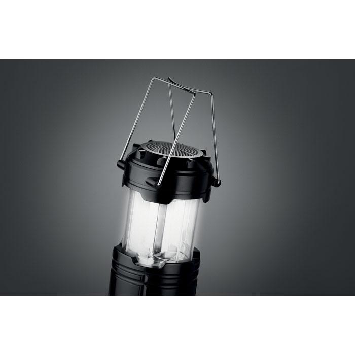 Lampe cob avec enceinte bluetooth personnalisable 00010V0129576 à partir de 23,18 euros HT