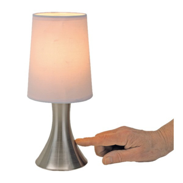 Lampe De Chevet Tactile Touch Lampe De Chevet Led Marchesurmesyeux