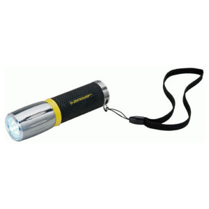 Lampes Dunlop avec personnalisation
