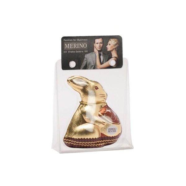 Confiseries Ferrero avec marquage