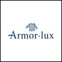 vente en gros de vêtements marin Armor Lux personnalisables