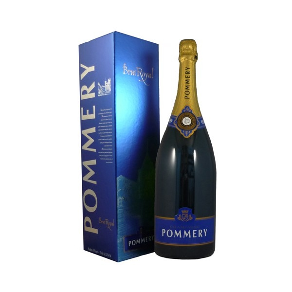 Champagne personnalisable