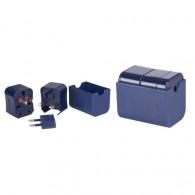 Prises électriques universelles et adaptateurs universels de prises de courant promotionnel