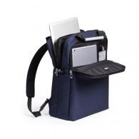 Airline double backpack