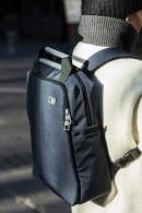 Airline mini backpack