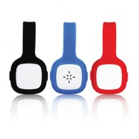 Localisateurs d'objets anti-perte gps ou bluetooth avec logo