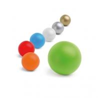 Balles anti-stress avec personnalisation