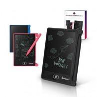 Ardoise numérique personnalisable LCD 4.4