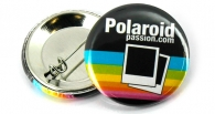 Badges publicitaire