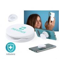 Bague smartphone antibactérienne
