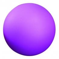 Balle anti-stress personnalisée ronde