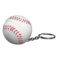 Balle de Base-ball (porte-clés)