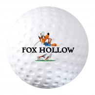 Balle de golf antistress