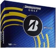 Balle de Golf publicitaire Bridgestone x FIX x