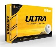 Balle de Golf personnalisée Wilson Ultra