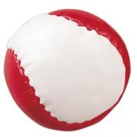 Balles de jonglage publicitaire