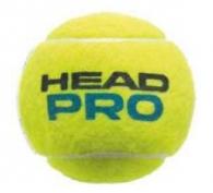 Balles de tennis publicitaire