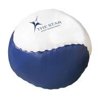 Balle publicitaire jonglage Ø 5 cm