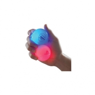 Balle Rebondissante logotée Lumineuse/Clignotante