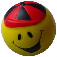 Personnage et mascotte anti-stress personnalisé