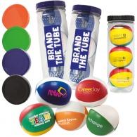 Balles de jonglage personnalisables