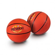 Ballon de basket personnalisable promotionnel