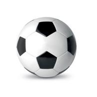 Ballon de foot publicitaire en PVC