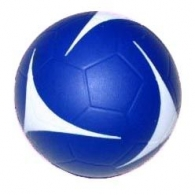 Balle anti-stress avec marquage