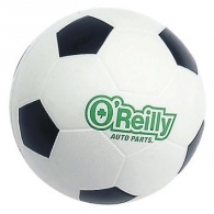 Ballon de football anti-stress personnalisable