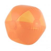 Ballon de plage personnalisé 26cm