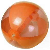 Ballon de plage logoté 28cm