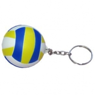 Ballon de volley-ball (porte-clés)