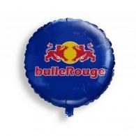 Ballons mylar métallisés publicitaire