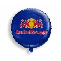 Ballon en mylar sur-mesure