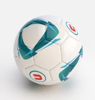 Custom made classic soccer ball