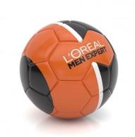 Ballon foot sur-mesure premium