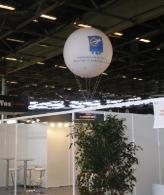 Sph re gonflable personnalis e cadeau publicitaire - Sphere gonflable vente ...