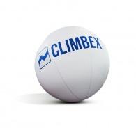 Ballons hélium avec logo