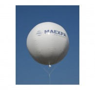 Ballon gonflable à l'hélium 5m