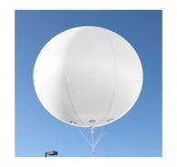 Ballon gonflable à l'hélium 8m