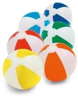 Ballons de plage avec personnalisation