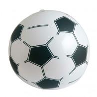 Ballon gonflable football