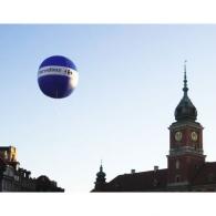 Sph re gonflable publicitaire ou sph re gonflable personnalis e avec votre lo - Sphere gonflable vente ...
