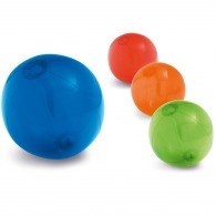Ballon translucide 25cm