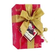 Ballotin et boîte de chocolats personnalisable