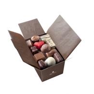 Chocolats Corné Port Royal publicitaire