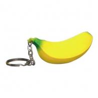 Banane (porte-clés)