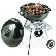 Barbecues personnalisé