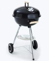 Barbecue personnalisé four