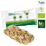 Organic Chia Seed Bar